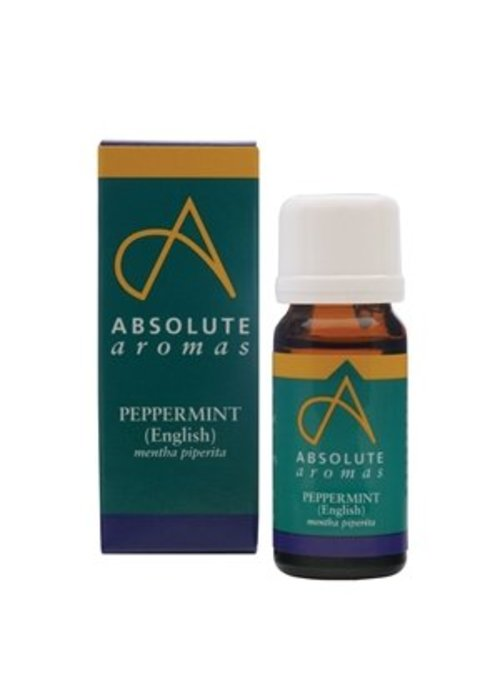 Absolute Aromas Essential Oil: Peppermint