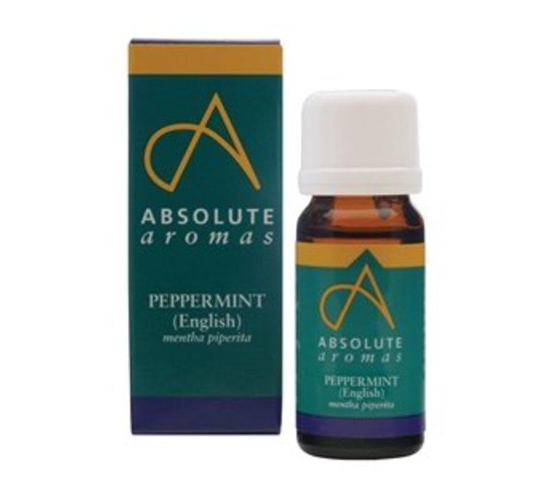 Essential Oil: Peppermint 10ml