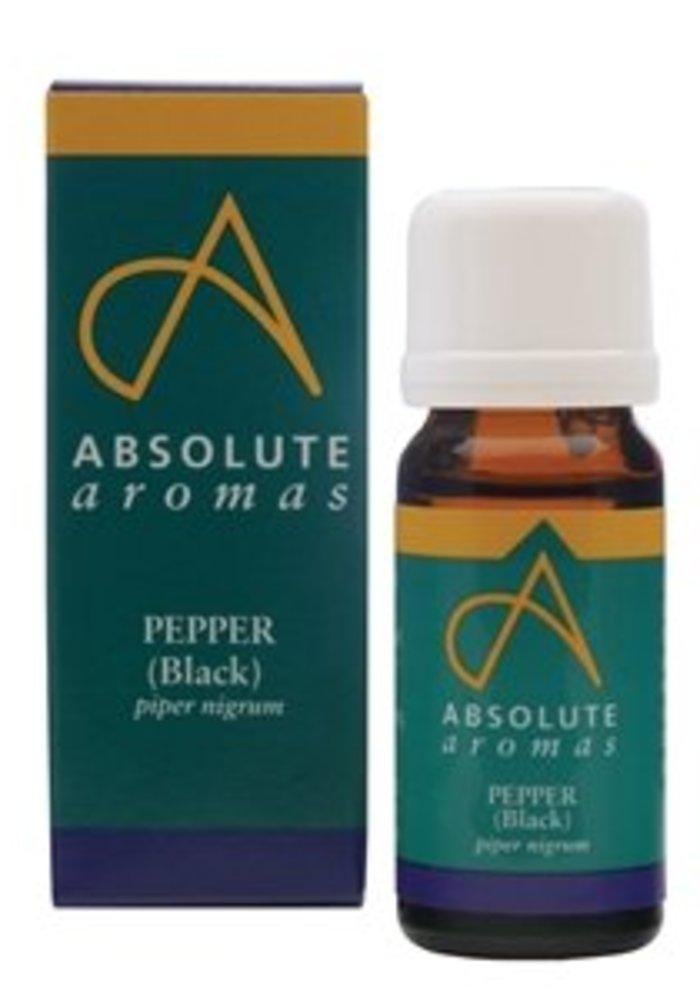 Essential Oil: Black Pepper 10ml