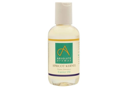 Absolute Aromas Apricot Kernel Oil