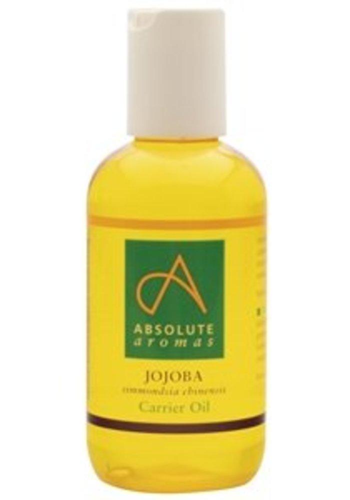 Base Oil: Jojoba
