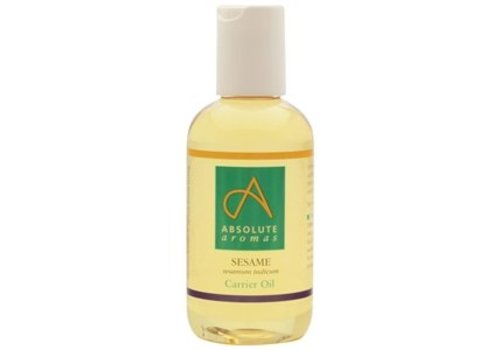 Absolute Aromas Base Oil: Sesame
