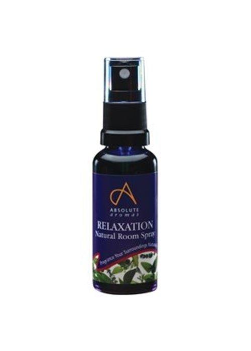 Absolute Aromas Room Spray Relax