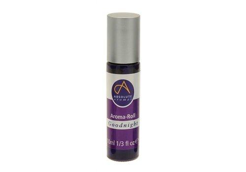 Absolute Aromas Aromatherapy Roller Ball: Goodnight