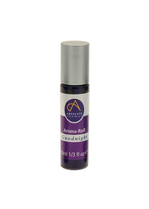 Absolute Aromas Aromatherapy Roller Ball: Goodnight