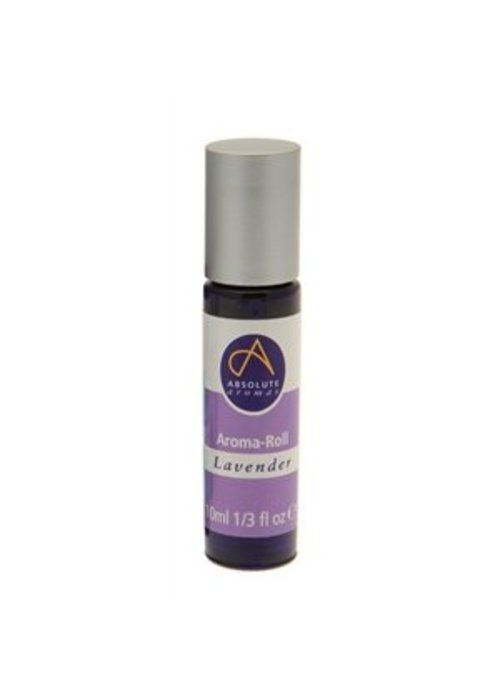 Absolute Aromas Aromatherapy Roller Ball: Lavender