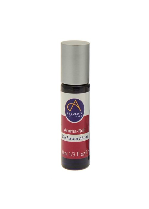Absolute Aromas Aromatherapy Roller Ball: Relaxation
