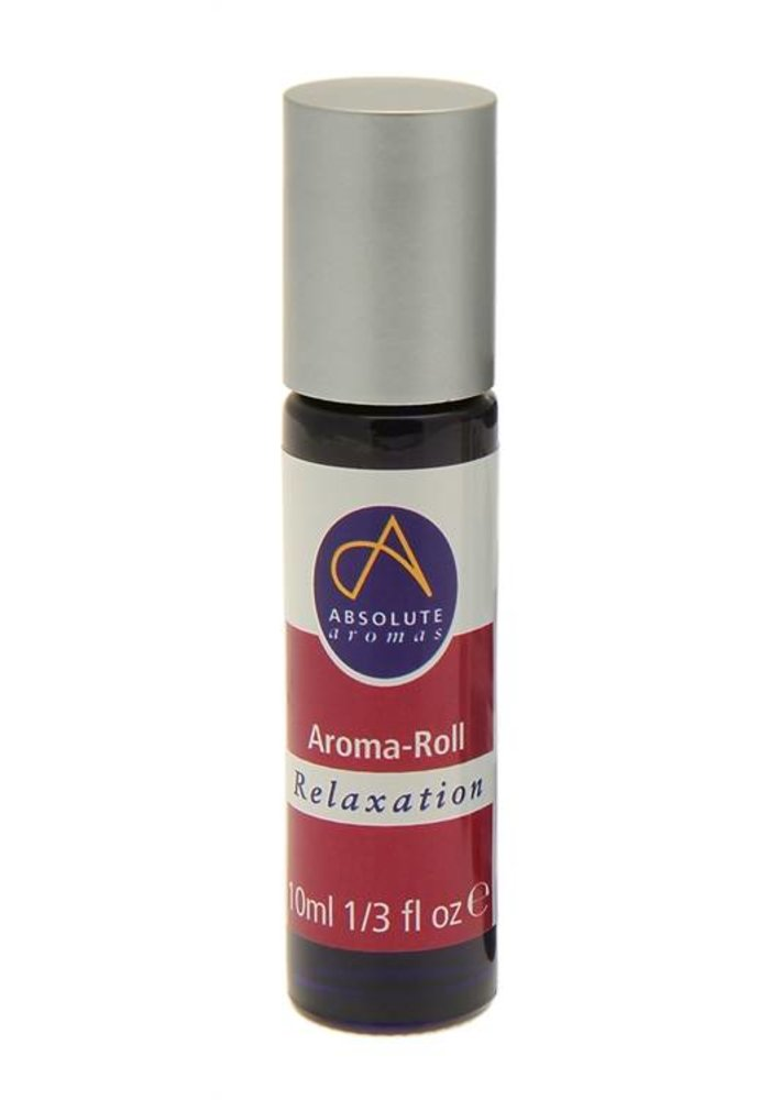 Aromatherapy Roller Ball: Relaxation 10ml