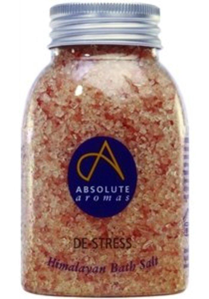 Bath Salts: Himalayan De-Stress