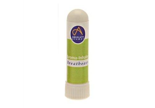 Absolute Aromas Aroma Inhaler: Breatheasy