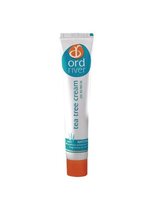 Ord River Antiseptic Cream - Tea Tree