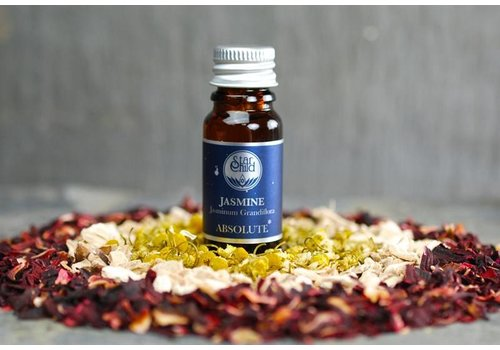 Star Child Essential Oil - Jasmine Absolute