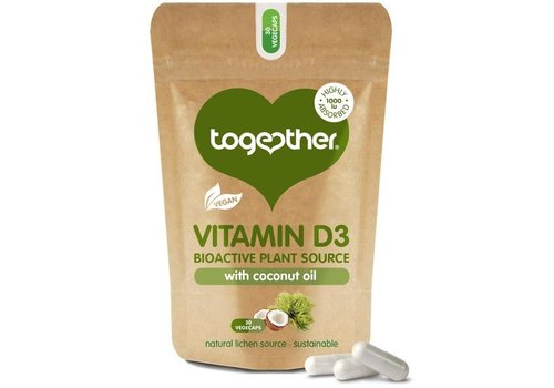 Together Health Vitamin D3