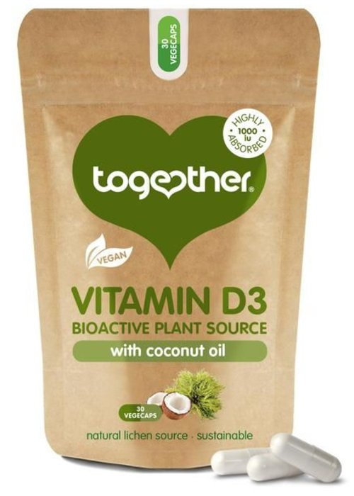 Together Health Vitamin D3