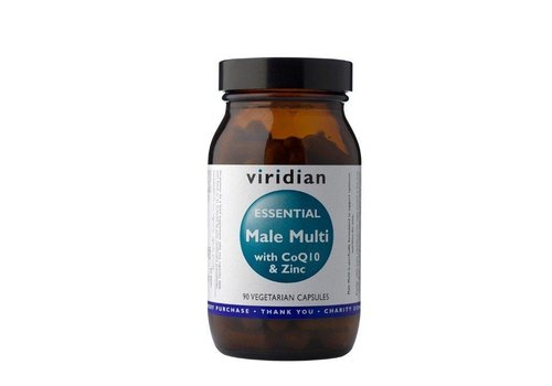 Viridian Essential Male Multi