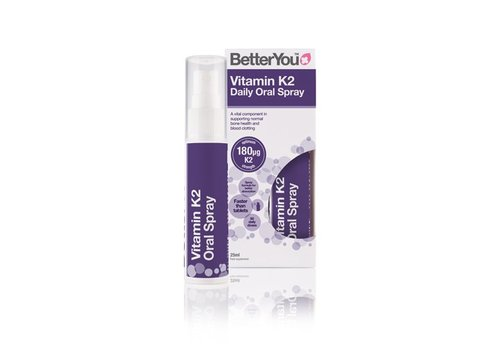 BetterYou Vitamin K2