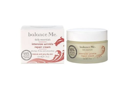 BalanceME Intensive Wrinkle Repair Cream