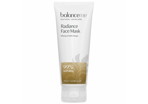 BalanceME Radiance Face Mask