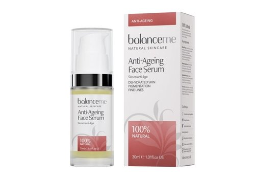 BalanceME Anti-Ageing Face Serum