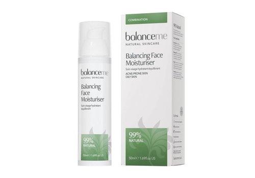 BalanceME Balancing Face Moisturiser