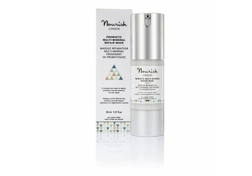 Nourish Probiotic Repair Mask