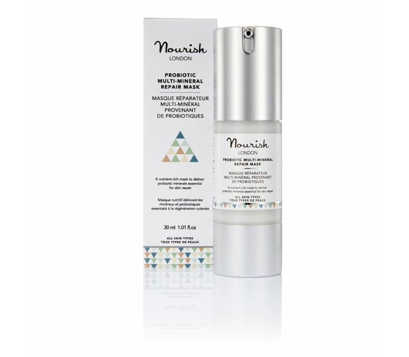 Probiotic Repair Mask
