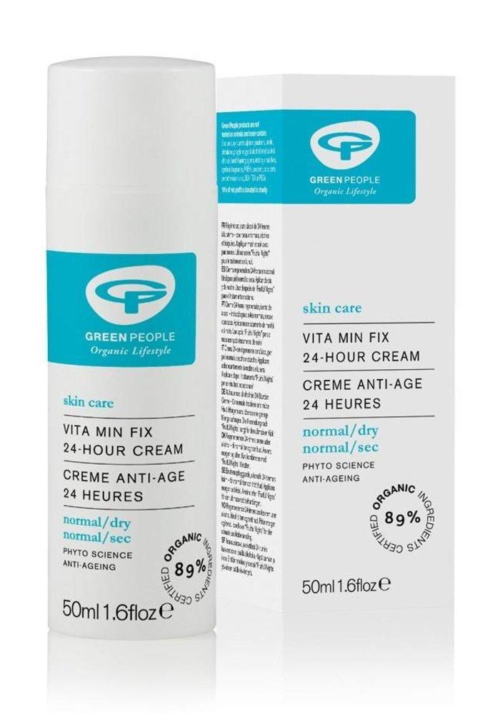 Vita Min Fix 24 Hour Cream 50ml