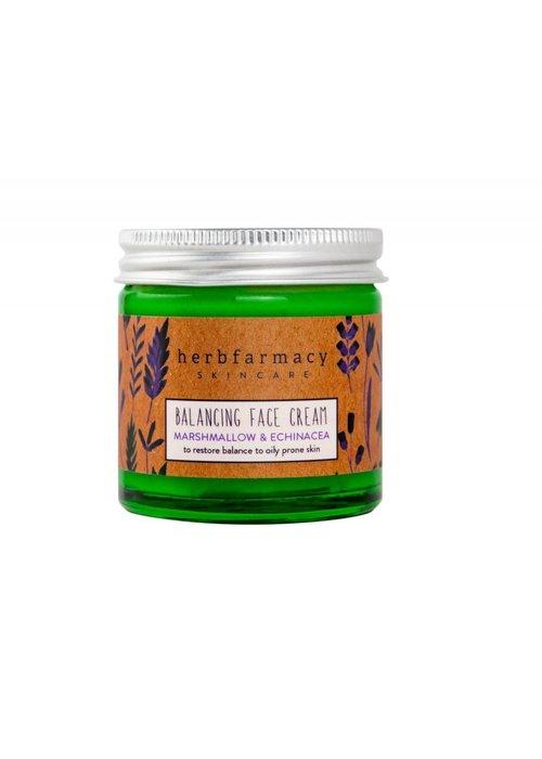 Herbfarmacy Face Cream - Balancing 60ml