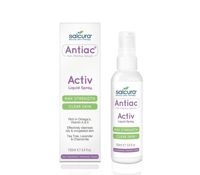 Antiac ACTIV Spray