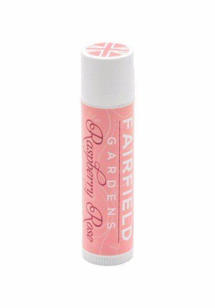 Raspberry Rose Beeswax Lip Balm