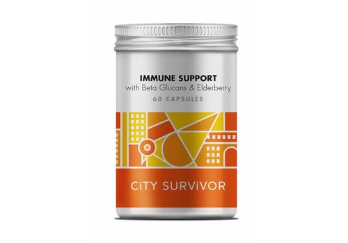 City Survivor Immune Support