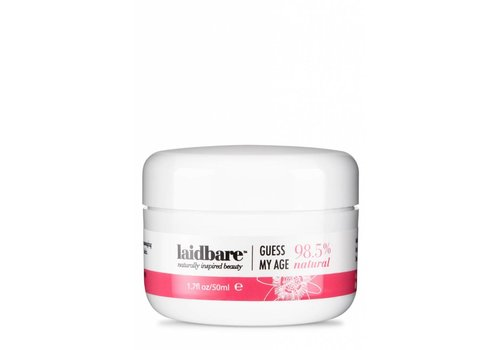 Laidbare Guess My Age Anti-Wrinkle Cream