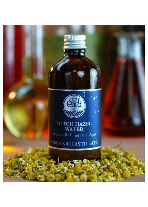 Star Child Witch Hazel Water