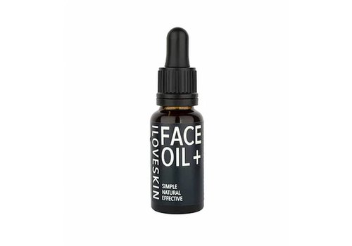 ILOVESKIN Face Oil Plus