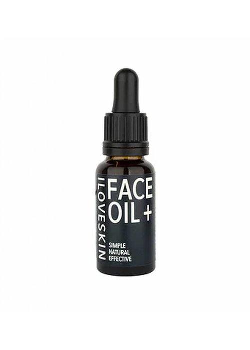 ILOVESKIN Face Oil Plus