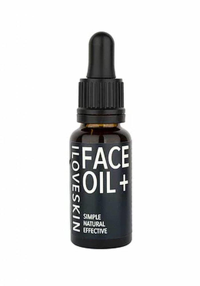 Face Oil Plus