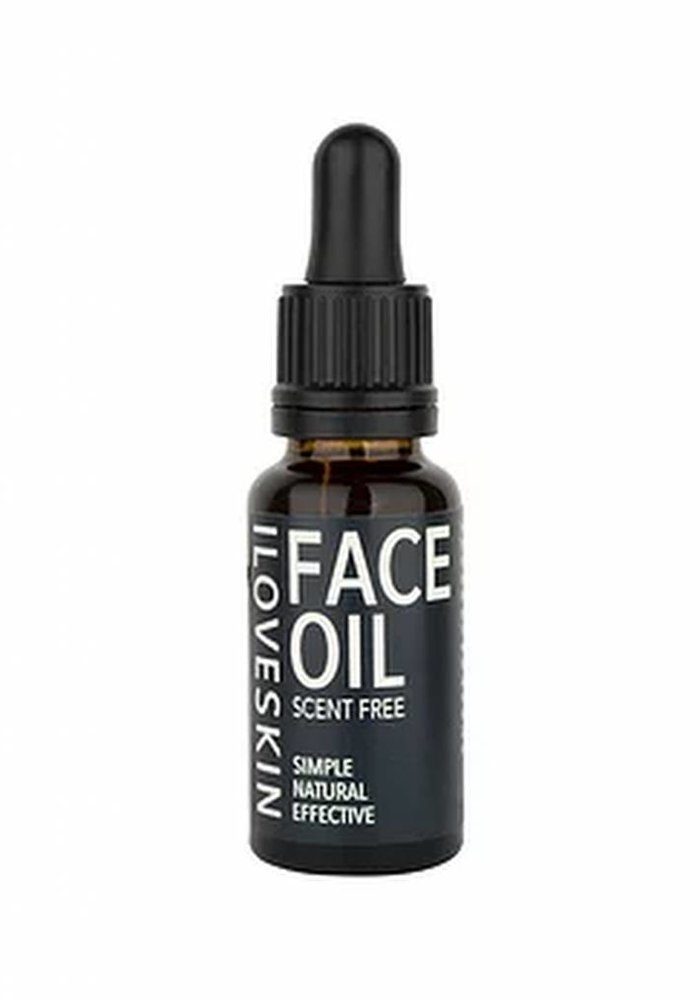 Face Oil - scent free
