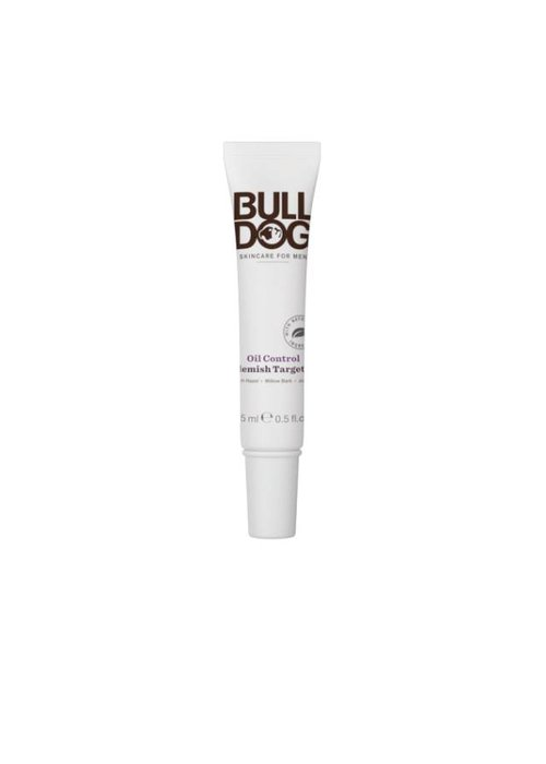 Bulldog Blemish Targeter: Oil Control 15ml