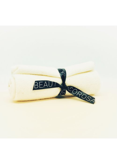 Cocorosa Beauty Double Cleanse Cloth