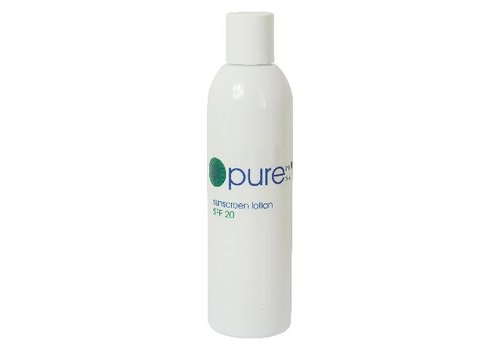 Pure Nuff Stuff Sun Cream SPF20