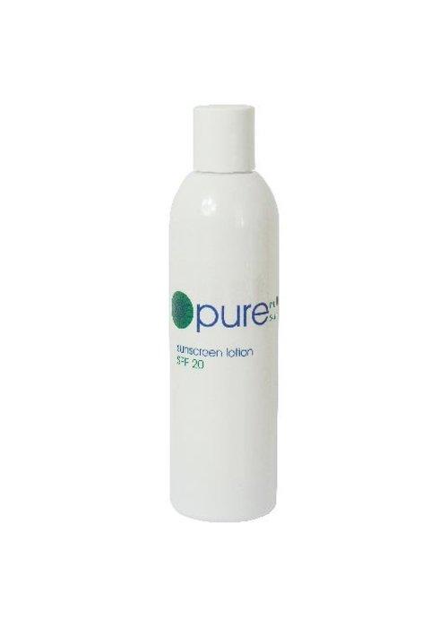 Pure Nuff Stuff Sun Cream SPF20