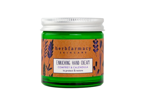 Herbfarmacy Enriching Hand Cream