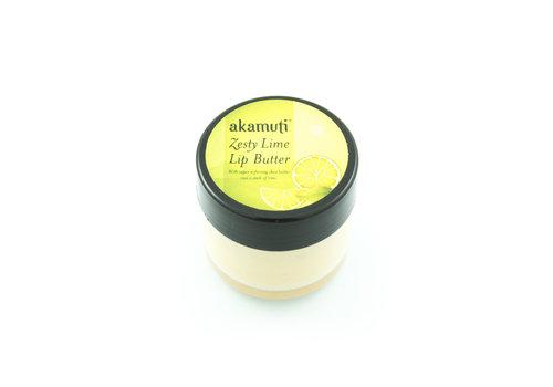Akamuti Lip Butter: Lime