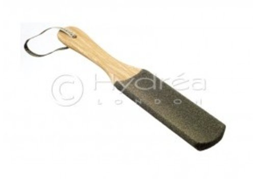 Hydrea London Natural Pumice Foot File
