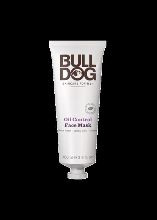 Bulldog Face Mask: Oil Control 100ml