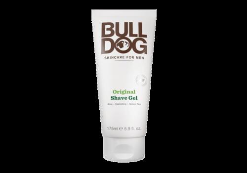 Bulldog Shave Gel: Original