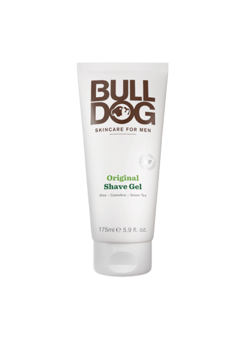 Bulldog Shave Gel: Original