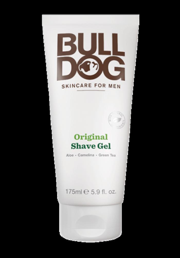 Shave Gel: Original
