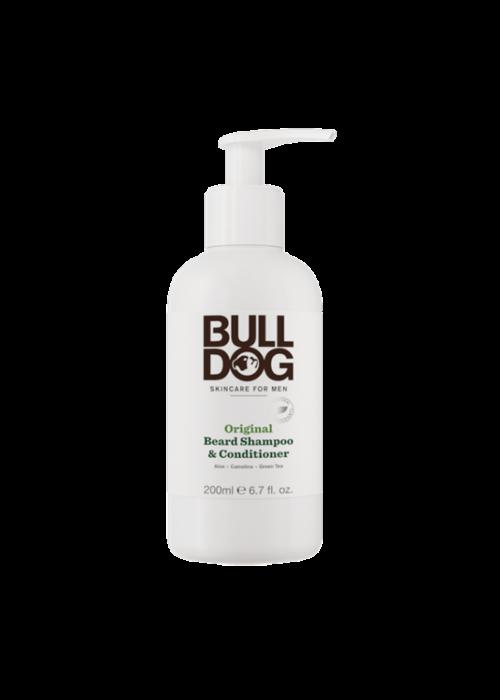 Bulldog Beard Shampoo and Conditioner: Original 200ml