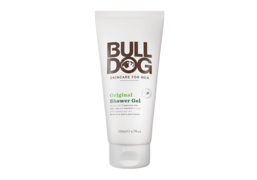 Bulldog Shower Gel: Original 200ml